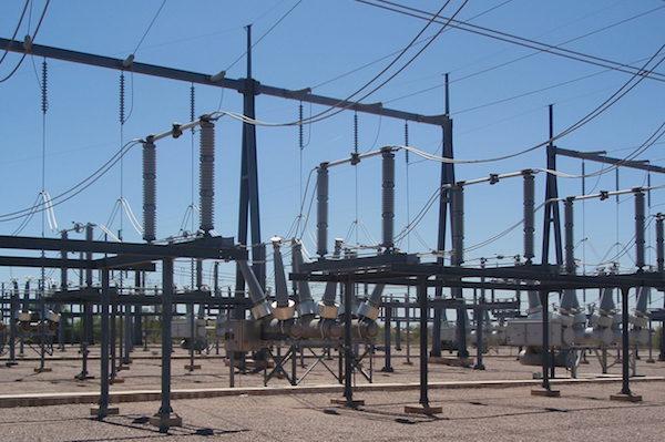 High voltage switchgear Ingram Tribology