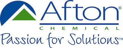 afton chemical logo