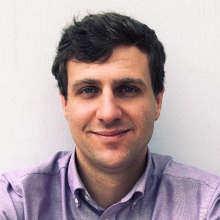 Dr. Martin Halfdan Evans