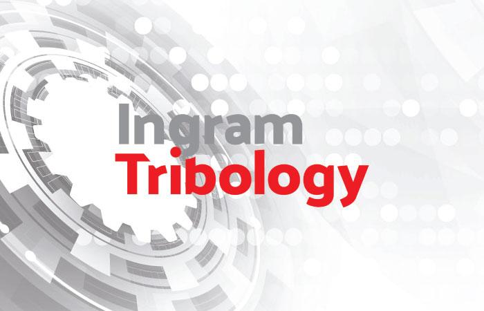Ingram-Tribology-Latest-News