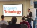 ingram tribology launch event