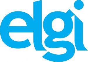 ELGI logo - Ingram Tribology