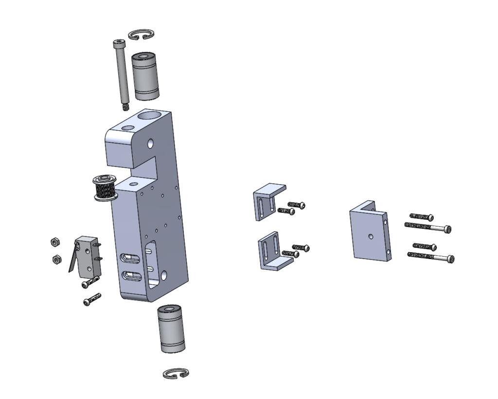 Assembly example - Ingram Tribology Ltd