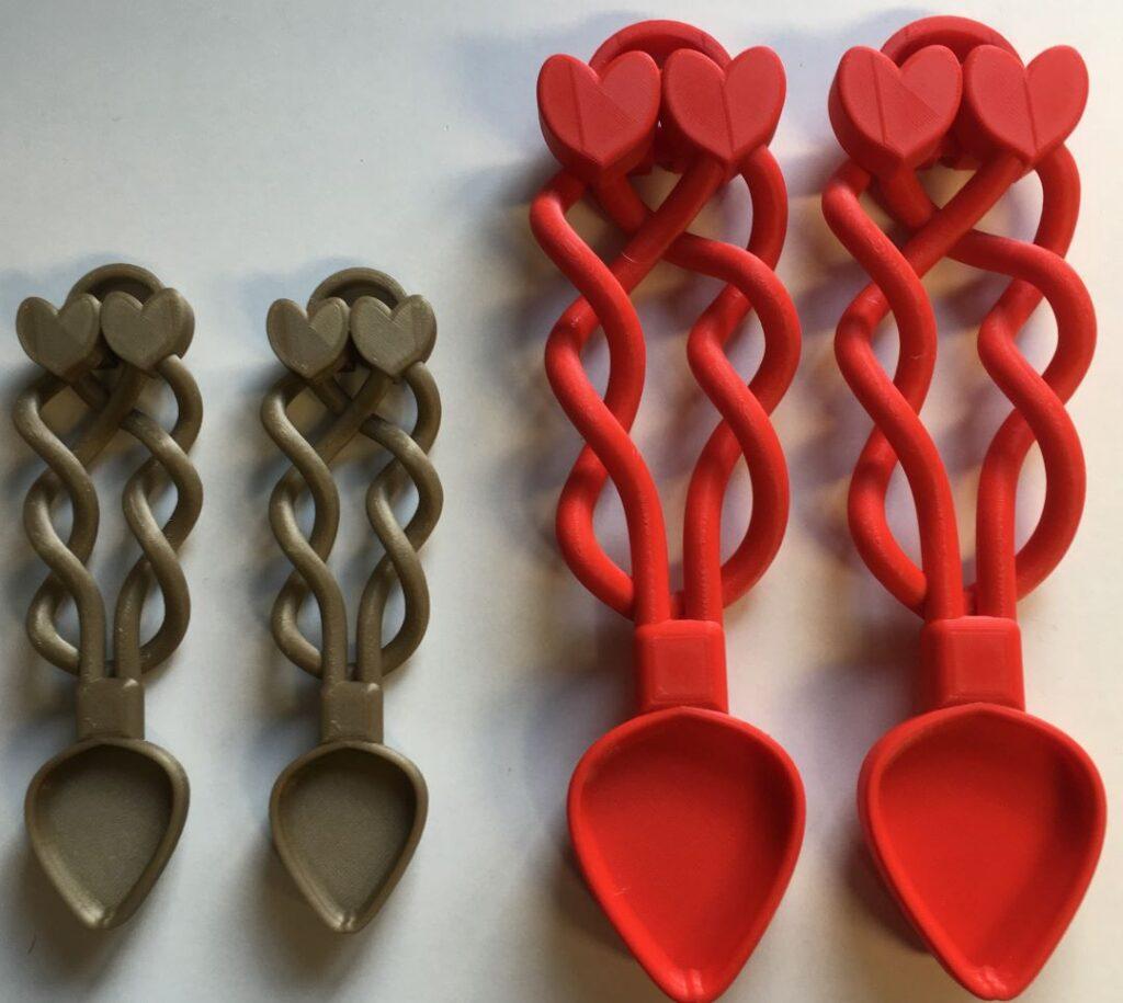 love spoon photo - Ingram Tribology Ltd