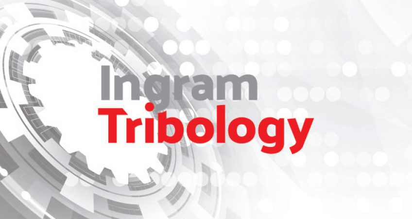 Ingram-Tribology-Latest-News